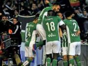 Bóng đá - Chi tiết Betis – Real: Chủ nhà hài lòng (KT)