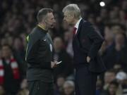 Bóng đá - Arsenal thua đau Chelsea, Wenger bất ngờ khen Costa