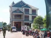An ninh Xã hội - Tướng công an tới biệt thự của 2 vợ chồng bị sát hại