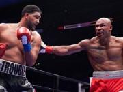 """Thể thao - Boxing: Đấm đối thủ """"răng môi lẫn lộn"""", khâu 36 mũi"""