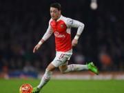 Bóng đá - Tiết lộ: Real có thể mua lại Ozil bất cứ lúc nào