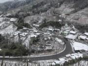 Tin tức trong ngày - Những hình ảnh đẹp nhất về băng tuyết ở Sa Pa