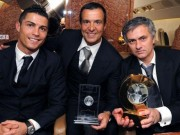 Bóng đá - MU có thể đón Mourinho nhờ… không mua được Ronaldo