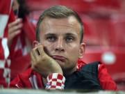 Bóng đá - Đội tuyển Croatia: Đội tuyển CĐV nhà muốn… thua