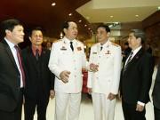 Tin tức trong ngày - Đại hội XII chốt danh sách 246 ứng cử viên chính thức
