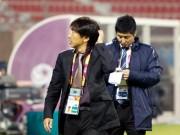 Bóng đá Việt Nam - Có hay không cầu thủ U-23 'lật' thầy Miura?