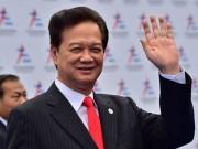 Tin tức trong ngày - Thủ tướng Nguyễn Tấn Dũng được rút khỏi danh sách đề cử