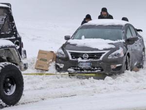 Thế giới - Bão tuyết Mỹ khiến 30 người chết, thiệt hại 3 tỷ USD