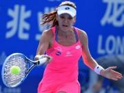 Thể thao - Australian Open ngày 9: Radwanska vào bán kết