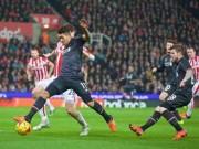 Bóng đá - Liverpool – Stoke: Chiếc phao cứu sinh