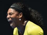 Thể thao - Serena - Sharapova: Điều không thể khác (TK Australian Open)