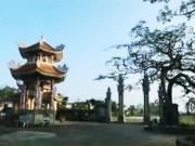 Du lịch - Ghé thăm ngôi làng ăn trầu Quỳnh Yên