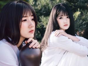 Bạn trẻ - Cuộc sống - Vẻ đẹp không tì vết của 'hot girl trà sữa Việt'