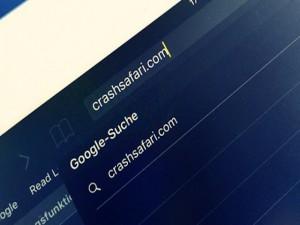 Công nghệ thông tin - Trang web làm iPhone khởi động lại ngay khi truy cập