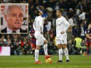 """Bóng đá - Thay HLV như thay áo, """"Real 0-4 Barca"""" sẽ còn đầy ắp"""