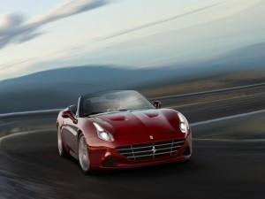 Ferrari tung ra gói độ Handling Speciale dành riêng cho California T