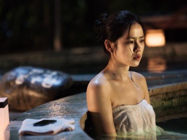 Những hình ảnh bạo bất ngờ của 'gái hiền' Son Ye Jin