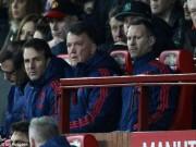 Bóng đá - Nếu Mourinho đến MU, sếp bự lo Giggs ra đi