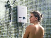 Sức khỏe đời sống - Sai lầm chết người khi dùng bình nóng lạnh nhiều người mắc phải