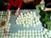 Du lịch - Dạo chơi làng Ngọc thưởng thức đặc sản ngon từ hạt gạo