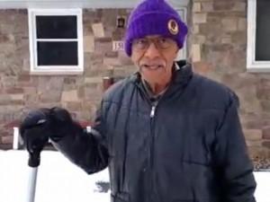 Thế giới - Bí quyết lạ của cụ ông 101 tuổi khỏe như thanh niên