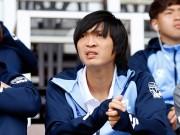 Bóng đá - HLV Lê Huỳnh Đức: Tuấn Anh dư khả năng đá ở Yokohama