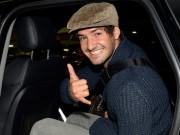 Ngôi sao bóng đá - Chờ kí hợp đồng, Pato nghẹn ngào coi Chelsea là nhà