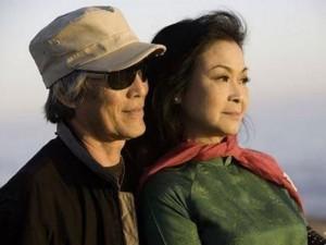 Bản lĩnh 'sao': Danh ca Khánh Ly đổ vỡ vẫn yêu hết lòng