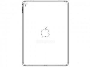 Lộ thiết kế của siêu phẩm iPad Air 3
