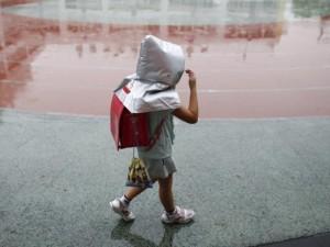 Người Nhật dạy con: Cho đi học một mình từ nhỏ