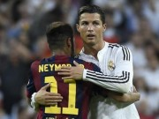 Bóng đá - MU được đồn chi 190 triệu euro tranh Neymar với PSG