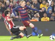 Bóng đá - Chi tiết Barca – Bilbao: Đẳng cấp là đây (KT)