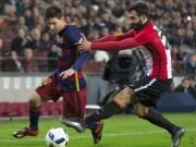 Bóng đá - Barca – Bilbao: Tốc độ đến chóng mặt