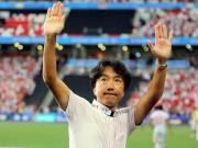 Bóng đá - VFF quyết định sa thải HLV Miura