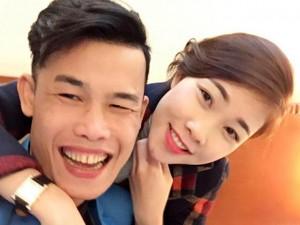 Đời sống Showbiz - Facebook sao 28/1: Hiệp Gà tươi rói bên bạn gái xinh đẹp