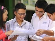 Giáo dục - du học - Các trường ĐH đăng ký thông tin tuyển sinh trước ngày 30-1