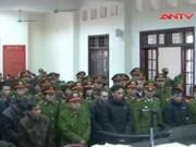 Video An ninh - Bẳng đảng buôn bán 541 bánh heroin kháng cáo bất thành