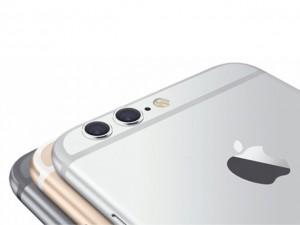 Dế sắp ra lò - iPhone 7 Plus sẽ có camera kép 12MP