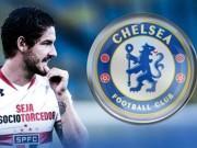 """Bóng đá - Mua Pato bán Ramires, Chelsea lại dẫm vào """"vết xe đổ"""""""