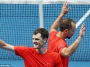 Thể thao - Australian Open ngày 11: Murray anh vào chung kết
