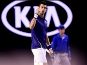 """Thể thao - Djokovic tiết lộ lý do đánh """"phủ đầu"""" Federer"""