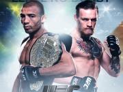 Thể thao - Tin thể thao HOT 28/1: Aldo thách đấu McGregor trên Instagram