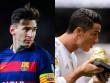 Đua Giày vàng châu Âu: Messi & Ronaldo giờ ở đâu