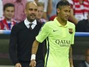 Bóng đá - Neymar trấn an cule, khẳng định hạnh phúc ở Barca