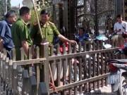 Truy bắt hung thủ sát hại vợ chồng trong căn biệt thự