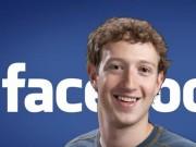 Tài chính - Bất động sản - Zuckerberg thành người giàu thứ 6 thế giới nhờ Facebook