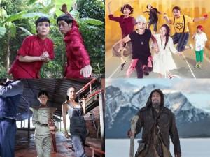 Hoài Linh lại 'hot' trong mùa phim Tết
