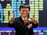"""Tài chính - Bất động sản - Alibaba """"thắng đậm"""" nhờ nông dân Trung Quốc"""