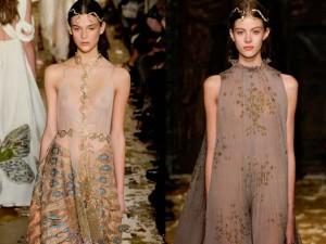 Thời trang - 'Loạn nhịp' trước kiệt tác đẹp huyền ảo của Valentino