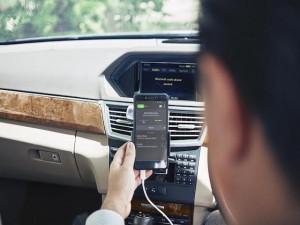 Công nghệ thông tin - GrabTaxi đổi tên thành Grab, cán mốc 11 triệu thiết bị cài đặt